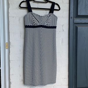 Athleta Pura swim dress 36 B/C